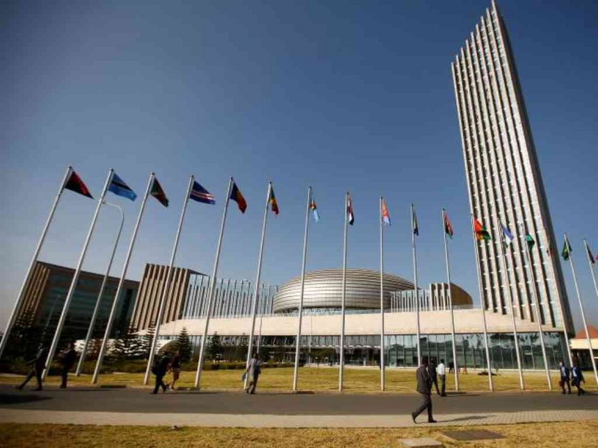Why African Union needs to revisit admission criteria: A case of Morocco