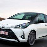 Eerste Testnotities: Toyota Yaris (2017)