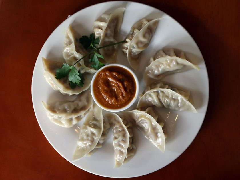 Himalayan Yeti intrigues with Indian and Nepalese cuisine