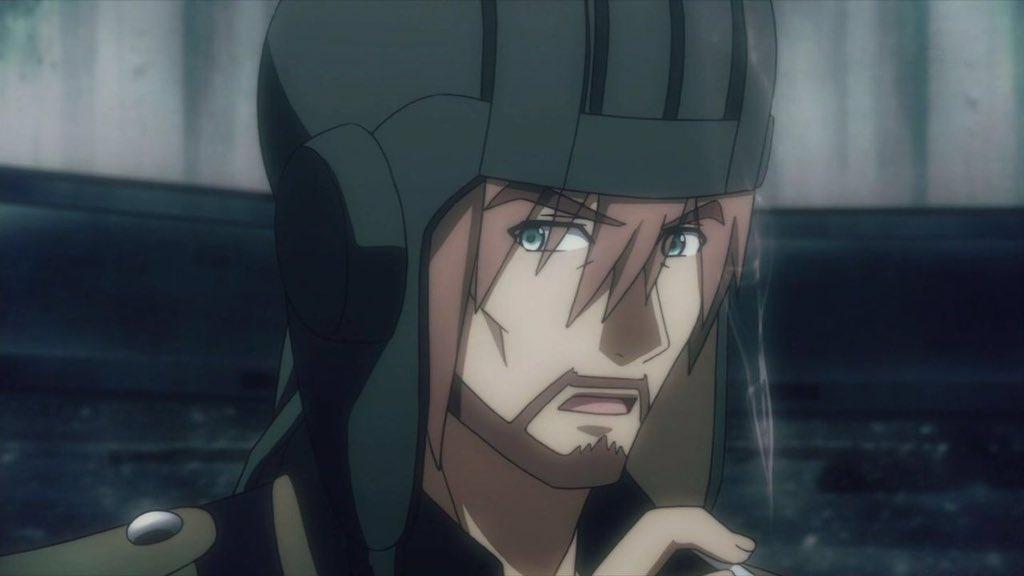 今日はクルトさんの誕生日!おめでとうございます!クルトさんの最後は泣ける…#muvluv #agesoft #シュヴァケ