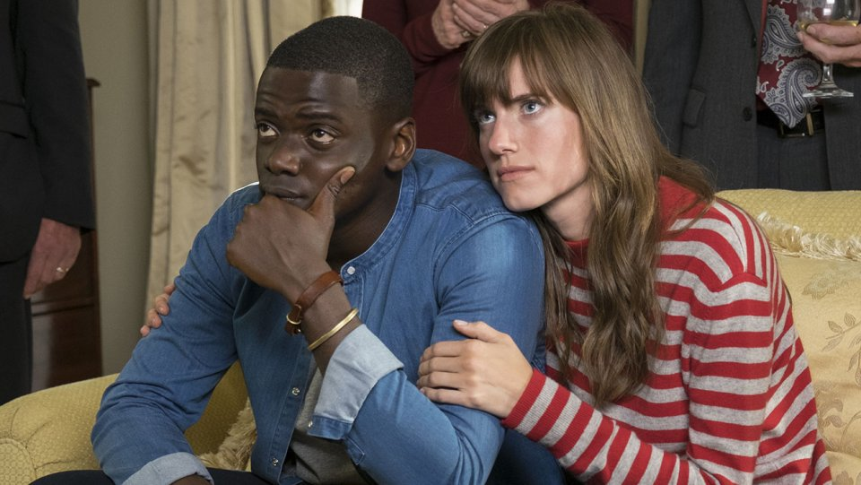 MTV Movie & TV Awards: 'Get Out' leads with 6 nominations