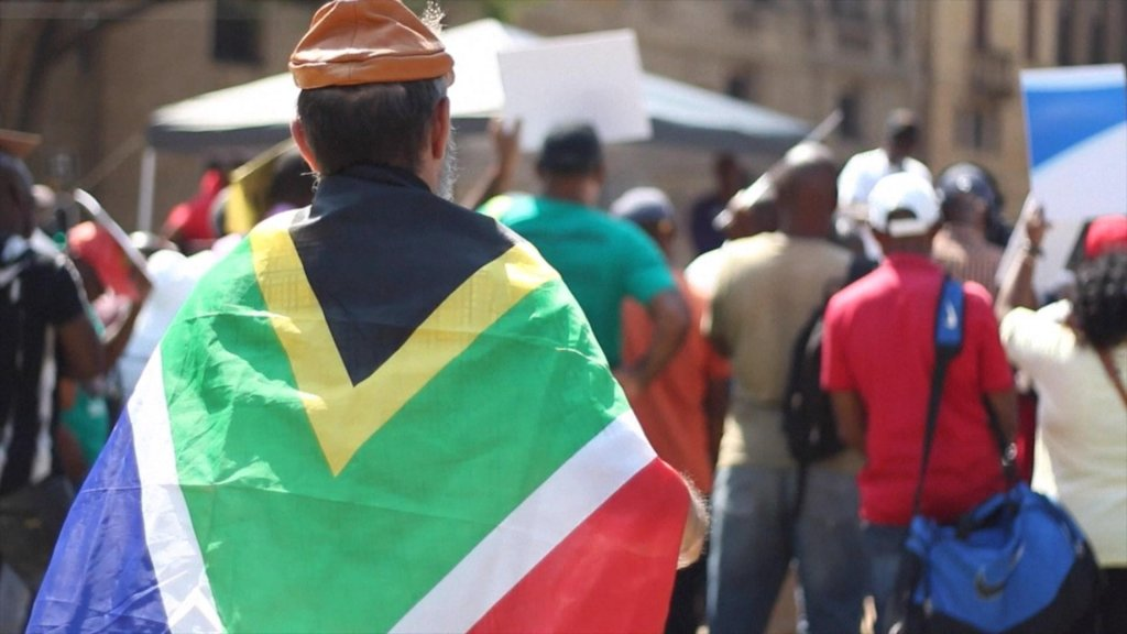 PEOPLE & PROFIT - South Africa turmoil: Recovering from a damaging downgrade