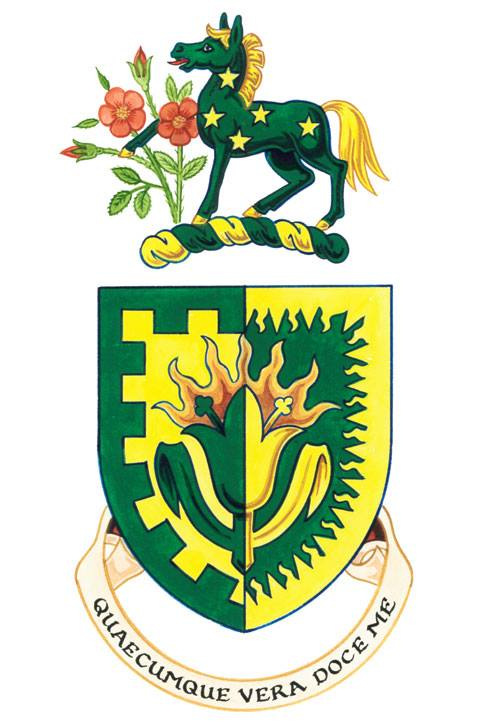 Where can i get a coat of arms made