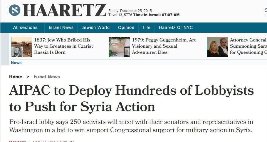 Haaretz wellesley