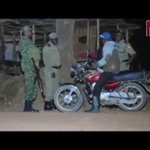Police assures Masaka residents of increased security against rising criminality