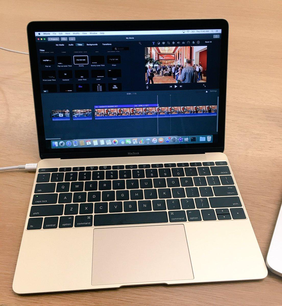 max_pronko: Guess what? Work in progress... #MagentoImagine https://t.co/okaU0TDtcr