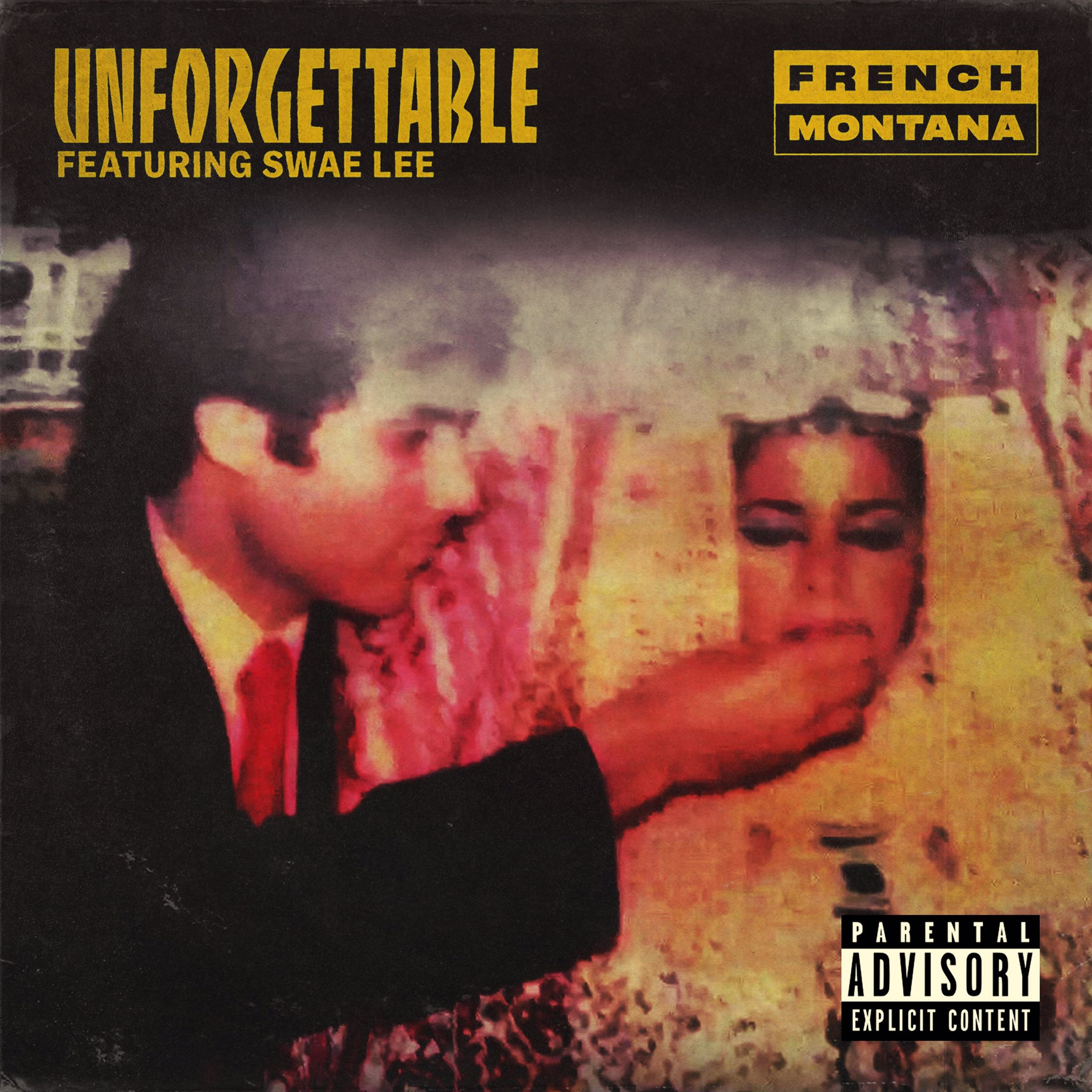 Get ready for two new @FrencHMonTanA tracks dropping tonight at midnight‼ #Unforgettable #NoPressure ���� https://t.co/MxJNc7q0pN