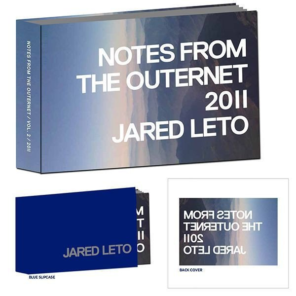 A year in the life of @JaredLeto: https://t.co/YtXsN8O1JI https://t.co/N2R2SltQQd