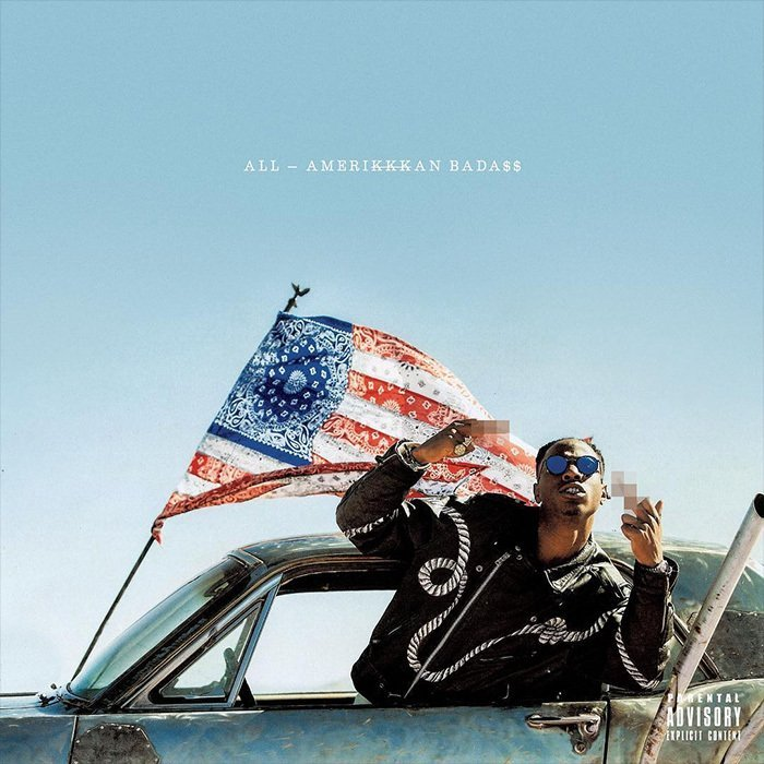 .@joeyBADASS' sophomore album is finally here ��  official lyrics to ALL-AMERIKKKAN BADA$$: https://t.co/mQbRycaaYU https://t.co/xpRMjj6XcH