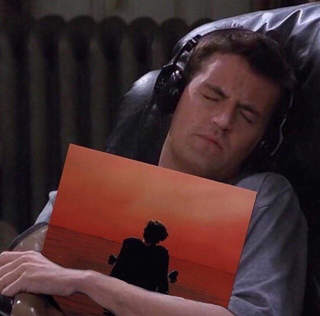 THE WHOLE FANDOM RIGHT NOW #SIGNOFTHETIMES https://t.co/q7bqoXT3PD