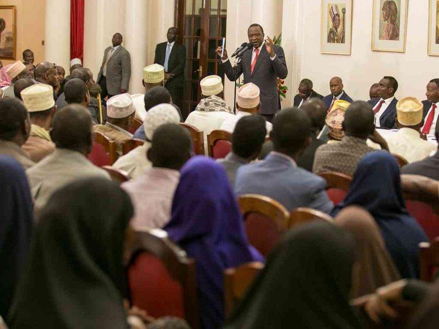 Uhuru to tour Narok, Wajir in vote hunt ahead of August polls