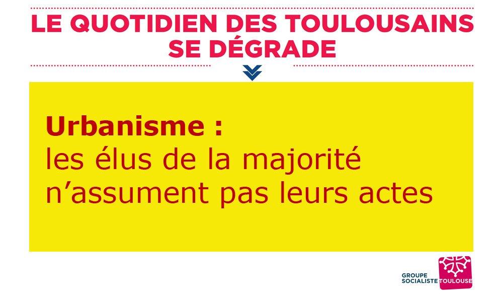 Groupe PS Toulouse (@ElusPSToulouse)