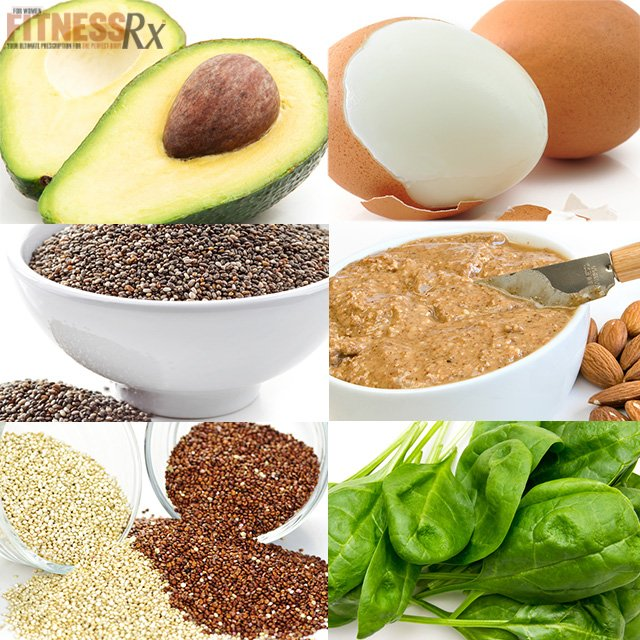 For A Nutritious Ways To Start Your Day Try One Of These Weight Loss Breakfast