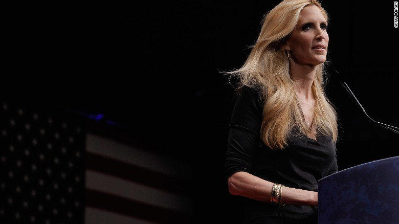 The showdown continues between the University of California, Berkeley, and Ann Coulter