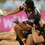 Souths Sydney Rabbitohs coach Michael Maguire slams Bunker and 'rugby union rules' after loss to Brisbane Broncos