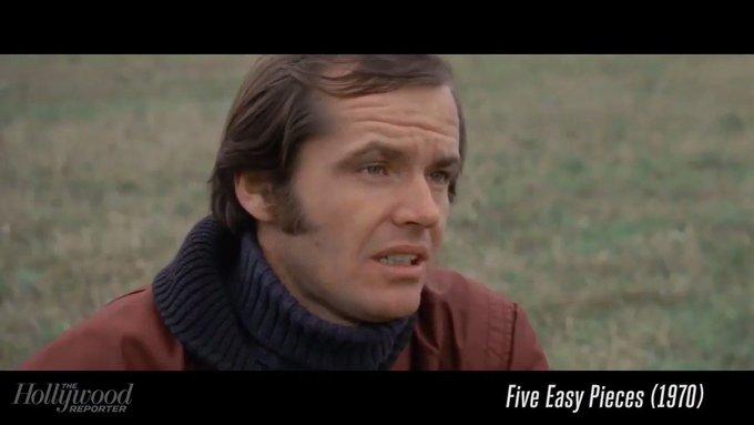 Happy 80th birthday, Jack Nicholson!