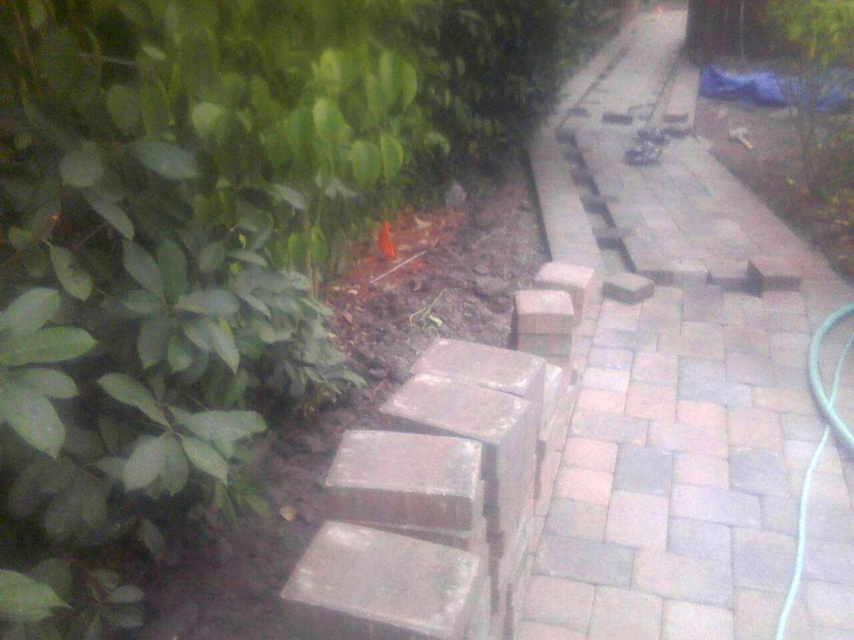 test Twitter Media - A #pavers #walkway almost ready to use in the #BayArea! #NapaCounty #MendocinoCounty #MarinCounty https://t.co/hTnAHOWQ5T
