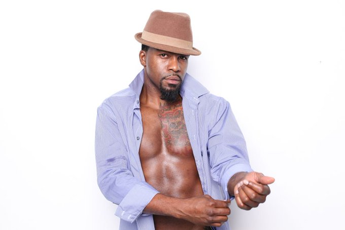 Go follow @romemajorxxx he is our newest member of the #WydeSydeProductions team. #PornStar #BBD #RomeMajor
