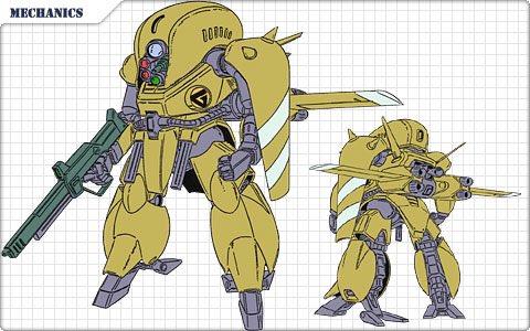 ロボット魂ドラグナー出ないかな_(:3」∠)_