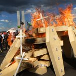 Brazil agrees to lower police retirement age after violent protest