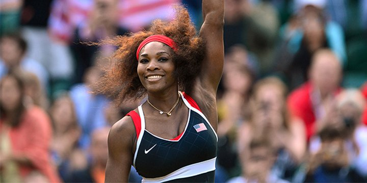 14 quotes from mom-to-be Serena Williams to live by