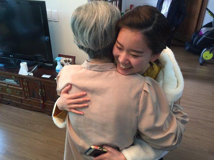 지난번 알렸던 한달에 4번 재판 받는 소녀상 지킴이 김샘 학생에 대해 검찰이 징역 1년 6월을 구형 했습니다. 이에 링크 클릭 하셔서 탄원서 좀 작성해 주십시오 https://t.co/nmzVcNUdeX