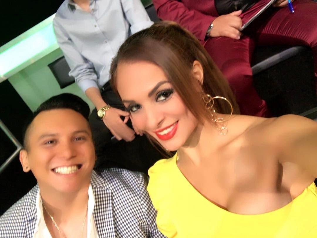 Edwin Luna De La Trakalosa De Monterrey Y Alma Cero Se Casaron En Secreto Https