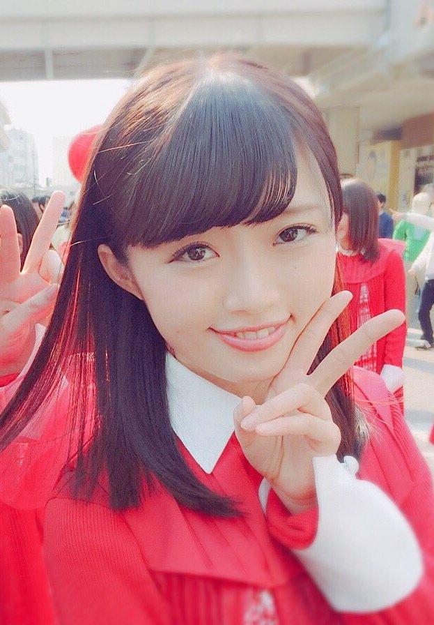 """【NGT48】""""みるきーに憧れ""""中井りか「卒業したら芸能活動をやめます」と宣言"""