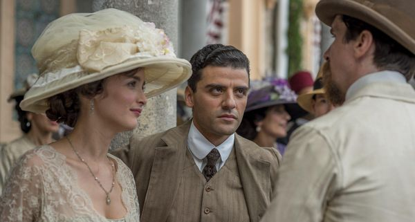 Review: 'The Promise' sheds little light on Armenian Genocide