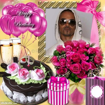 HAPPY BIRTHDAY SHEMAR MOORE