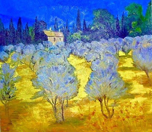 Pensare ci rende sensibili alle sfumature  dei sentimenti e alle possibilità dell'immaginazione. I.Kant/Van Gogh https://t.co/9r7FiFJW5s
