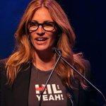 People magazine names Julia Roberts 'World's Most Beautiful Woman' for the fifth time