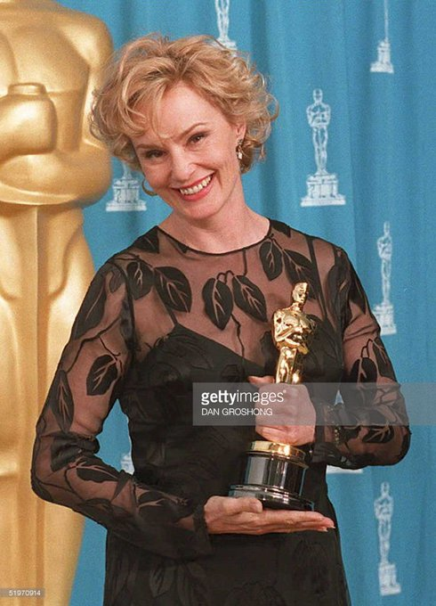 Happy Birthday to Jessica Lange, who turns 68 today!