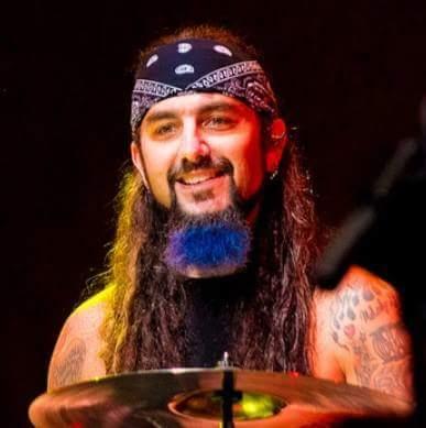 Happy Birthday to Mike Portnoy!