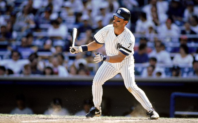 Happy Birthday to Don Mattingly, who turns 56 today!