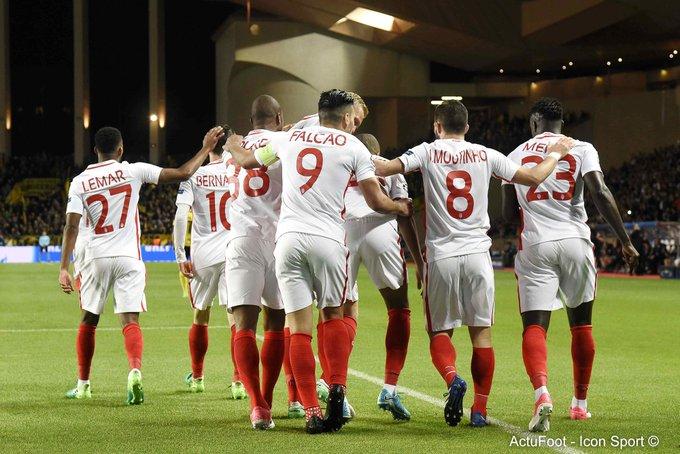 Avant Monaco, jamais une équipe passée par le tour préliminaire ne s'était qualifiée pour les demi-finales de la Ligue des Champions.
