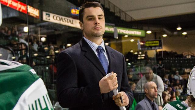 WHL: Silvertips Assistant Brennan Sonne Headed To France?
