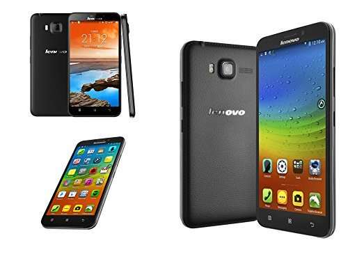 #news #free #giveaway #music Lenovo A916 8GB Black, Dual Sim, 5.5 inch, Unlocked International Model, No Warranty