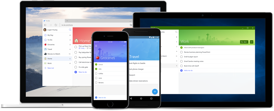 RIP Wunderlist. Microsoft launches To-Do App (and is beautiful) https://t.co/dbjJEkZZrg