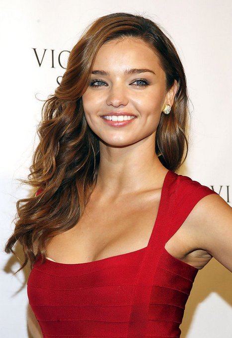 Happy Birthday Miranda Kerr