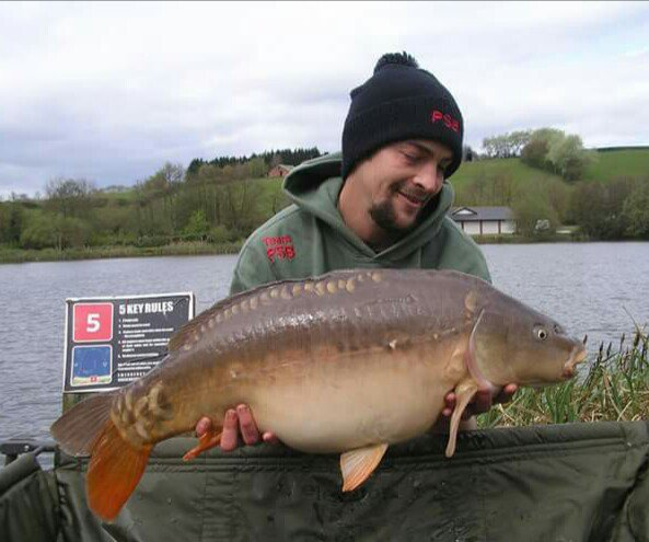 One of four for Tom SS4 n GS4 Mixed #carpfishing #angling #TeamPSB #PSB #<b>Pukkasquirrelb</b>aits #