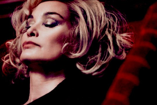 """I have always followed the most passionate course.\"" Happy birthday, Jessica Lange! (April 20, 1949)"