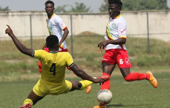 NSL Roundup: Vihiga United go top of the table