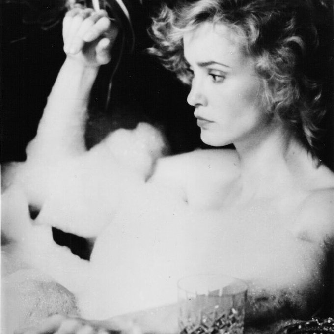 Happy Birthday to the most talented actress of all time. Sweet 68 Jessica Lange.