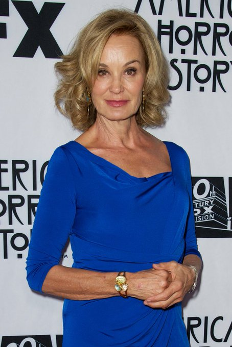 Happy Birthday Jessica Lange