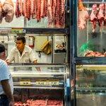 Brazilian beef 'pretty safe,' says Brazil's finance minister