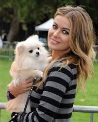 HAPPY BIRTHDAY   Carmen Electra