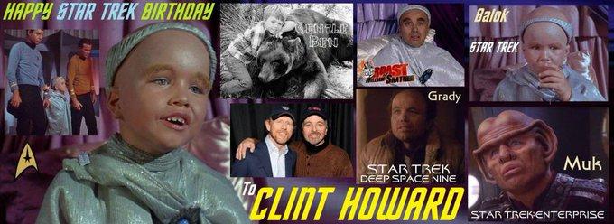 4-20 Happy birthday to ClintHoward.