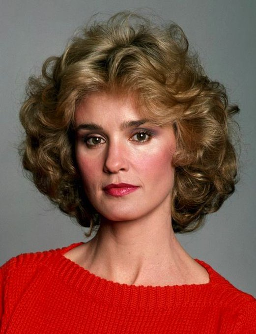 Happy Birthday, Jessica Lange! Born 20 April 1949 in Cloquet, Minnesota