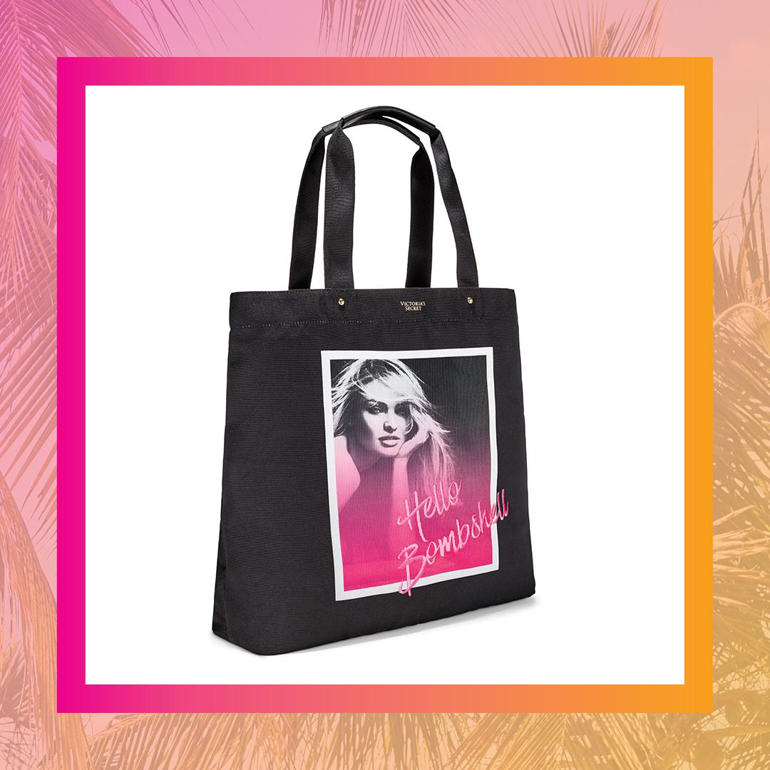 Calling all beach Bombshells: FREE tote when you buy an eau de parfum! ???????????????? only. https://t.co/mWQR38IbHI https://t.co/mMTjLurhxo